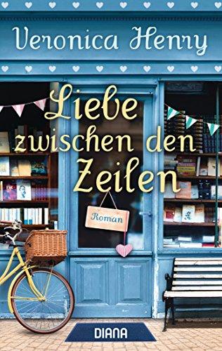 Buchseite und Rezensionen zu 'Liebe zwischen den Zeilen: Roman' von Veronica Henry