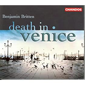 Death in Venice, Op. 88: Act I Scene 5: Adziu, Adziu! (Chorus)