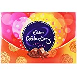 #7: Cadbury Celebrations Gift Box, 131.3g