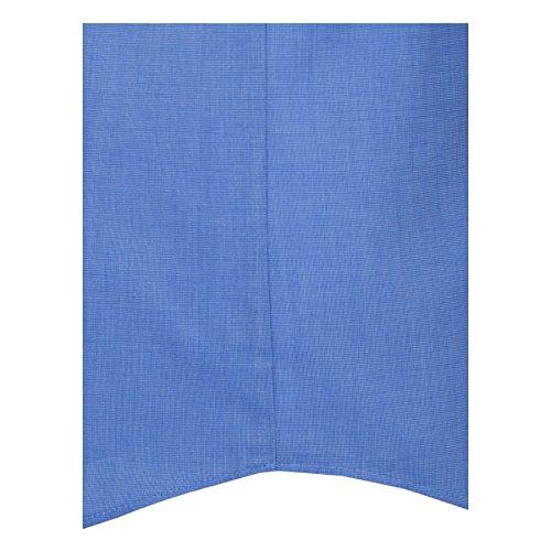 Chemise Uno Blue - blau (0012)