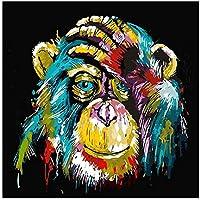 Suchergebnis Auf Amazonde Für Affen Malen Nach Zahlen Kinder