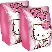 Hello Kitty Manguitos-brazaletes hinchables (Mondo 16319)