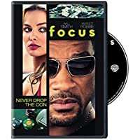 Focus (2015) by Will Smith