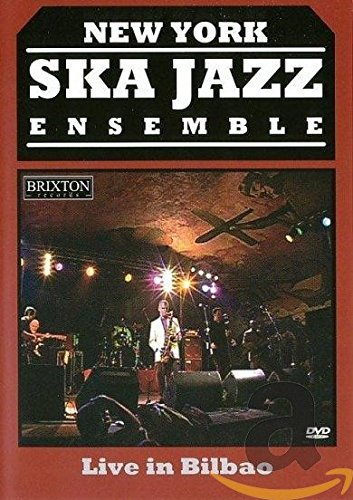 New York Ska Jazz Ensemble - Live in Bilbao [2 DVDs]