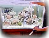 Aquarium Reinigung Vacuum Wasserwechsel Wasseraustauschgeräte für Aquarien