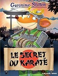 Le secret du karaté - N°65