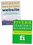 How to Start Your Own Online Business: Amazon Associates Program & Fiverr Service Marketing Business Ideas