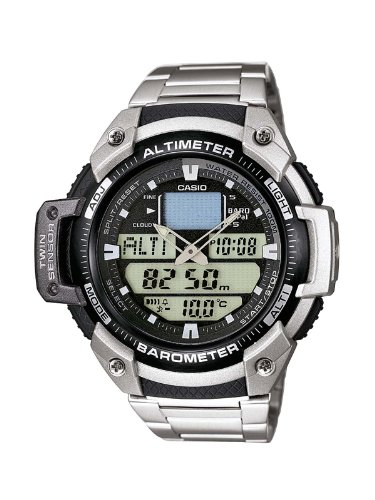 Casio SGW-400HD-1BVER