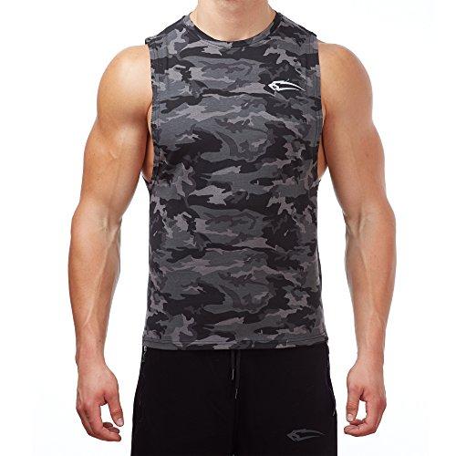 b52b33bd63e2e6 Gym aesthetics al mejor precio de Amazon en SaveMoney.es