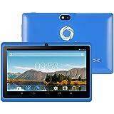 "Artizlee® Tablette Tactile ATL-16 Bleu (écran 7"" HD, 8 Go, Wi-fi, Bluetooth)"