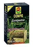 Compo COMPOSTER, Attivatore di decomposizione dei residui vegetali, 2kg,