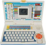 Viihaa English Learner Kids Laptop with 20 Activities, Mouse Control, Sound, Display