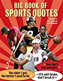 Telecharger Livres Big Book of Sports Quotes By Eric Zweig published November 2010 (PDF,EPUB,MOBI) gratuits en Francaise