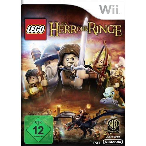 Lego Der Herr der Ringe (Die Lego Herr Der Ringe)