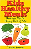This ebook includes tips and ideas to help parents instill and teach kids a healthier eating lifestyle. Several sections included in the book are ideas on healthy eating, picky eater tips, kids portion sizes, kids calories,  healthy eating on a budge...