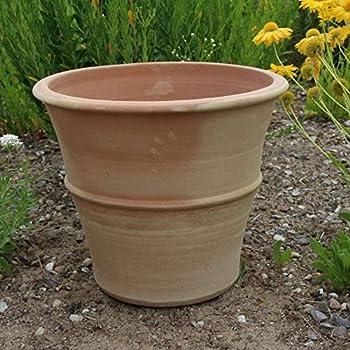 Closer To Nature Marchioro Kansai Grand Pot carré en Terre