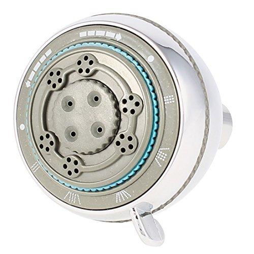 8 Sprinkler (Plastic Round Top Douchekop Sprinkler 8cm diameter)