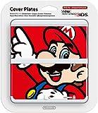 New Nintendo 3DS Zierblende 001 (Mario)