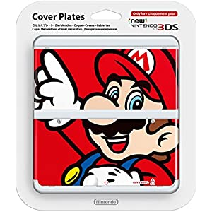 New Nintendo 3DS Zierblende