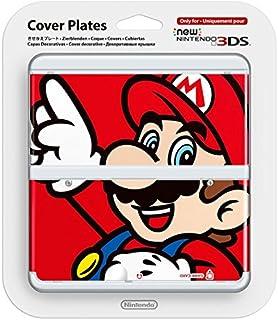Coque N°1 pour New Nintendo 3DS - Mario (B00SKQXMAG)   Amazon price tracker / tracking, Amazon price history charts, Amazon price watches, Amazon price drop alerts