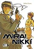 Mirai Nikki 05 - Sakae Esuno