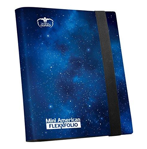 ultimate-guard-ugd010480-mini-american-9-pocket-flex-folio-mystic-space
