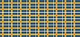 Mini Fahnen / Flaggen Set wehend - Pack glatt - 20x12mm - selbstklebender Aufkleber - Aland Islands - Sticker fürs Büro, Schule und zu Hause - 54 Stück