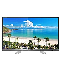 MICROMAX 32 CANVAS S 32 Inches HD Ready LED TV