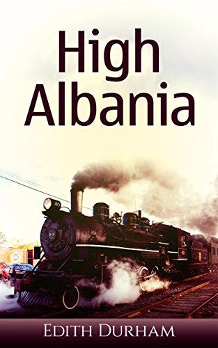 High Albania book cover