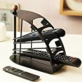 ShopAIS Multi Remote control stand TV sony samsung lg blueray philips rack holder dvd player 32 hs 34