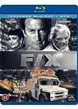 FX, effet de choc / F/X ( F / X - Murder by Illusion ) ( F X ) (Blu-Ray & DVD Combo)...