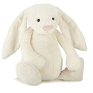 Jellycat Bashfuls Bunny 51cm Cream