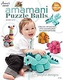 Amamani Puzzle Balls (Annies) (Annie's Crochet)