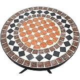 Mosaik Gartenmöbel terra 1 Tisch