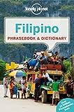 filipino phrasebook dictionary 5ed anglais