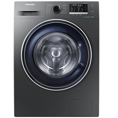 Samsung WW70J5355FX 7kg 1200 spin Washing Machine with ecobubble