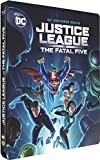 Justice League vs The Fatal Five [Édition SteelBook]