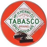 Cioccolato Al Tabasco