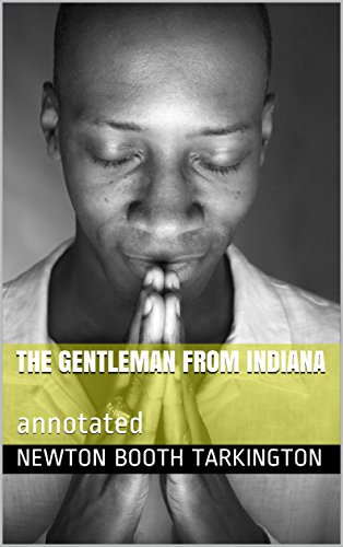 the-gentleman-from-indiana-annotated-english-edition