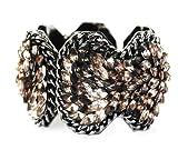J.Crew Crystal Statement Fashion Bangle Bracelet