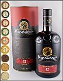 Bunnahabhain 12 Jahre Single Malt Whisky mit 9 DreiMeister Edel Schokoladen in 9 Variationen, kostenloser Versand
