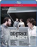 Beatrice et Benedict [Blu-ray] -