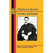 Tonio Kroger (German Texts)