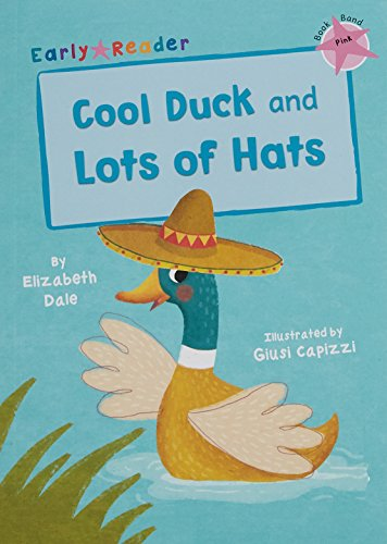 Cook duck ; and, Lots of hats