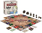 Winning Moves 44260 Monopoly: Fallout Collector's Edition (deutsch) Vergleich