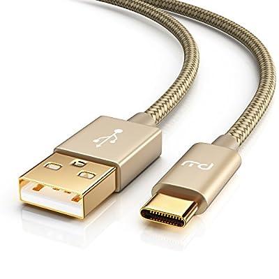 Type C Kabel Alle Farben FR