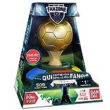 Bandai Funs & futés-FanZone Foot société-Jeu d'ambiance interactif pour la Famille et Les Amis, ZZ06209