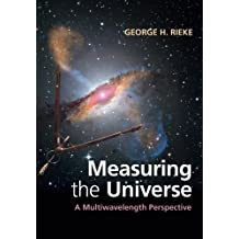 Measuring the Universe: A Multiwavelength Perspective