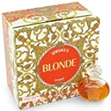 Blonde Von Gianni Versace Für Damen. Parfum 0.5 Oz / 15 Ml