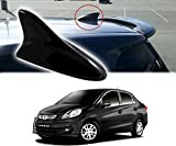 #8: Auto Pearl Shark Fin Replacement Signal Receiver Antenna for Honda Amaze